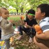 Vol.44 – 家族総出で代々木公園で公開収録スペシャル
